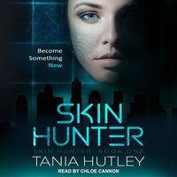 Skin Hunter - Tania Hutley