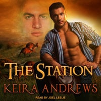 The Station - Keira Andrews