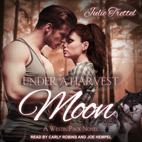 Under a Harvest Moon - Julie Trettel