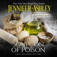 A Soupcon of Poison - Jennifer Ashley