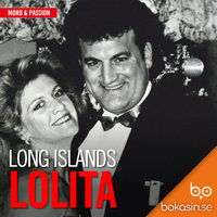 Long Islands Lolita - Bokasin