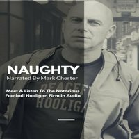 Naughty - Mark Chester.