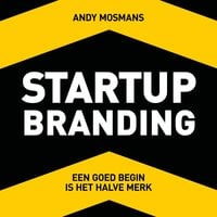 Startup Branding - Andy Mosmans