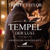 Tempel der Lust - Trinity Taylor