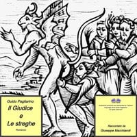 Il giudice e le streghe - Guido Pagliarino