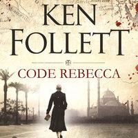Code Rebecca - Ken Follett