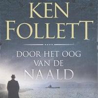 Door het oog van de naald - Ken Follett
