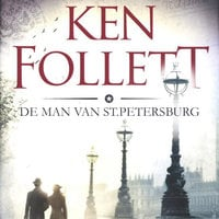 De man van St-Petersburg - Ken Follett