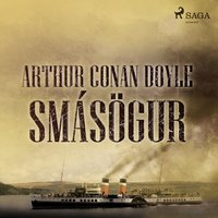 Arthur Conan Doyle smásögur - Sir Arthur Conan Doyle