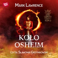 Koło Osheim - Mark Lawrence