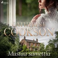 Mustaa samettia - Catherine Cookson