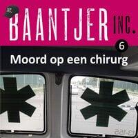 Moord op een chirurg - Baantjer Baantjer Inc.
