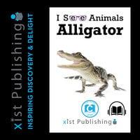 Alligator - August Hoeft