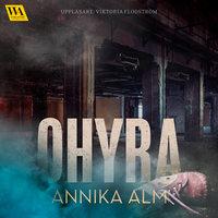 Ohyra - Annika Alm