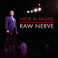 Raw Nerve - Nick Di Paolo