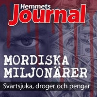 Mordiska miljonärer - Hemmets Journal, Henrik Holst