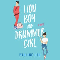 Lion Boy and Drummer Girl - Pauline Loh