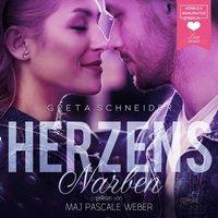 Herzensnarben - Greta Schneider