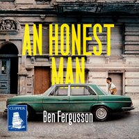 An Honest Man - Ben Fergusson