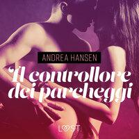 Il controllore dei - Breve racconto erotico - Andrea Hansen