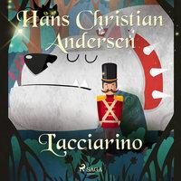 L'acciarino - Hans Christian Andersen