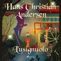 L'usignuolo - Hans Christian Andersen