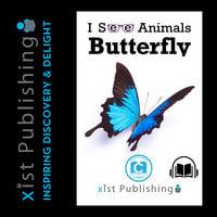 Butterfly - August Hoeft