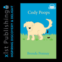 Cody Poops - Brenda Ponnay