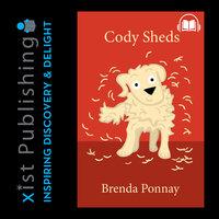 Cody Sheds - Brenda Ponnay