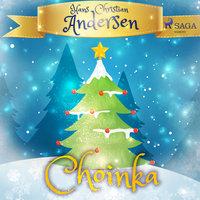 Choinka - H.C. Andersen