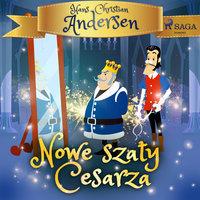 Nowe szaty Cesarza - H.C. Andersen