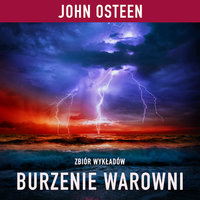 Burzenie warowni - John Osteen