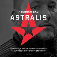 Hjernen bag Astralis - Markus Bernsen, Danny 'zonic' Sørensen