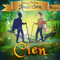 Cień - H.C. Andersen