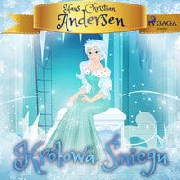Królowa śniegu - H.C. Andersen