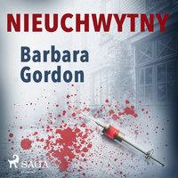 Nieuchwytny - Barbara Gordon