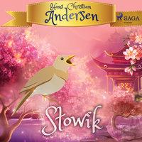 Słowik - H.C. Andersen