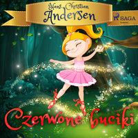 Czerwone buciki - H.C. Andersen
