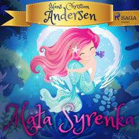 Mała Syrenka - H.C. Andersen