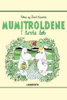 Mumitroldene i årets løb - Riina Kaarla, Sami Kaarla