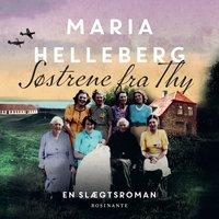 Søstrene fra Thy - Maria Helleberg