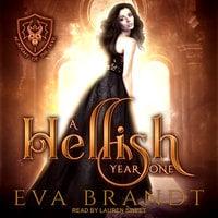 A Hellish Year One - Eva Brandt