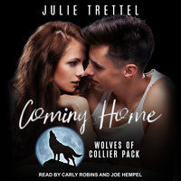 Coming Home - Julie Trettel