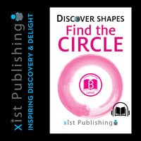 Find the Circle - Xist Publishing