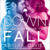 Down Fall - Abigail Davies