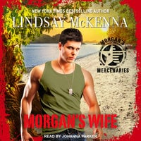 Morgan's Wife - Lindsay McKenna