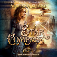 Star Compass - Anthea Sharp