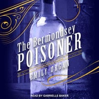 The Bermondsey Poisoner - Emily Organ