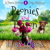 Peonies and Poison - Ruby Loren