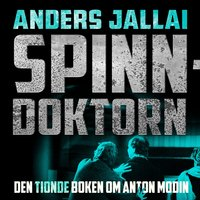 Spinndoktorn - Anders Jallai